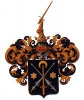 герб Плаксиных