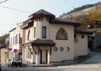 дом в Бахчисарае