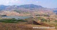 Козская долина (Солнечная долина), вид с г. Касал-Кишла