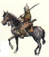 Козак по шведским источникам начала 17 века