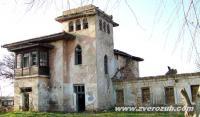 дом Шлее в Чеботарке, Сакский район, Крым