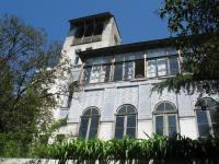 Вилла Хайял (Мечта) в Симеизе