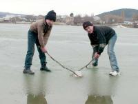 хоккей по крымски