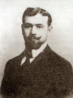 Александр Ханжонков - основатель российского кинематографа и автор первого в мире художественного фильма