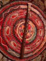 большая флейта - балабан (дудук)