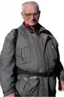 Марк Генхель