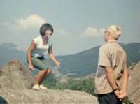 Камень Твиста Кавказской пленницы