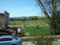 полигон в Перевальном, фото с сайта выпускников СВВПСУ