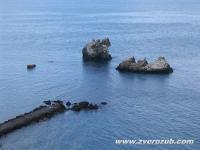 Птичьи острова у Кучук-Ламбат