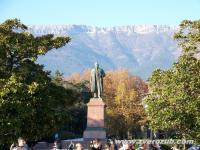 Lenin in Yalta