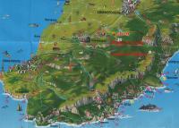 горная база для образовательного приключенческого туризма