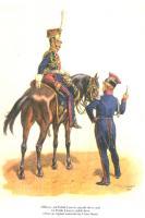 Уланы в российской императорской армии