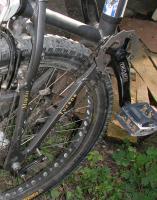 Магеллан Тукана - венгерский велосипед для трюков на скалах и в городской среде