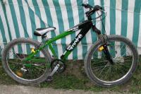 Комфортный и безопасный велосипед для подростков и женщин, годится и для прыжков