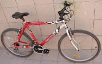 недорогой и надежный чешский велосипед Leaderfox