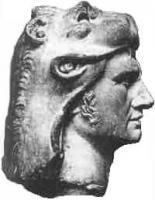 царь Понта и Боспора Митридат VI Евпатор