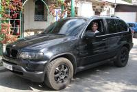 BMW X5 и Юра