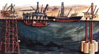 основные типы морских буровых платформ (сайт seaships.ru)