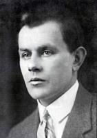 казачий поэт Николай Туроверов
