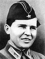 герой Советского Союза летчик Полина Осипенко
