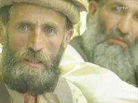 пушту - основная народность Афганистана - светловолосые и голубоглазые