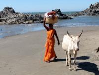 Гоа - самый маленький штат Индии