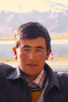 так обычно выглядят памирцы и китайские киргизы