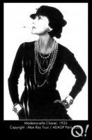 Коко Шанель ввела моду на загар в 1922 году