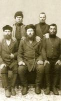 поморы, фото начала 20 века