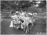 фото начала 20 века из семейного архива Ивана Прилежаева