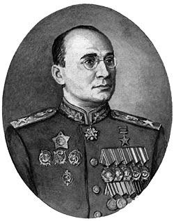 маршал Лаврентий Павлович Берия