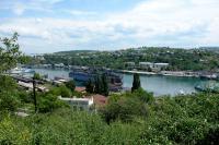 Севастопольская Южная бухта