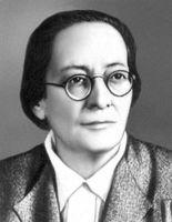 Роза Самуиловна Землячка (Залкинд)