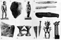 археологические находки каменного века
