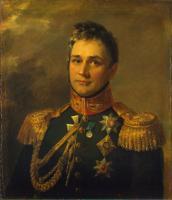 граф Михаил Семенович Воронцов