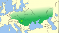 империя западных гуннов