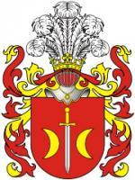 герб Остоя (Астоя) рода Мокржецкий