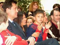 Дмитрий Левшин и Руслана