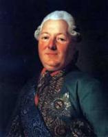 князь Василий Долгоруков-Крымский