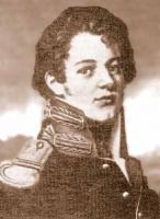 князь Василий Васильевич Долгоруков, полковник в 19 лет