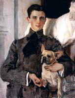 князь Феликс Юсупов-младший